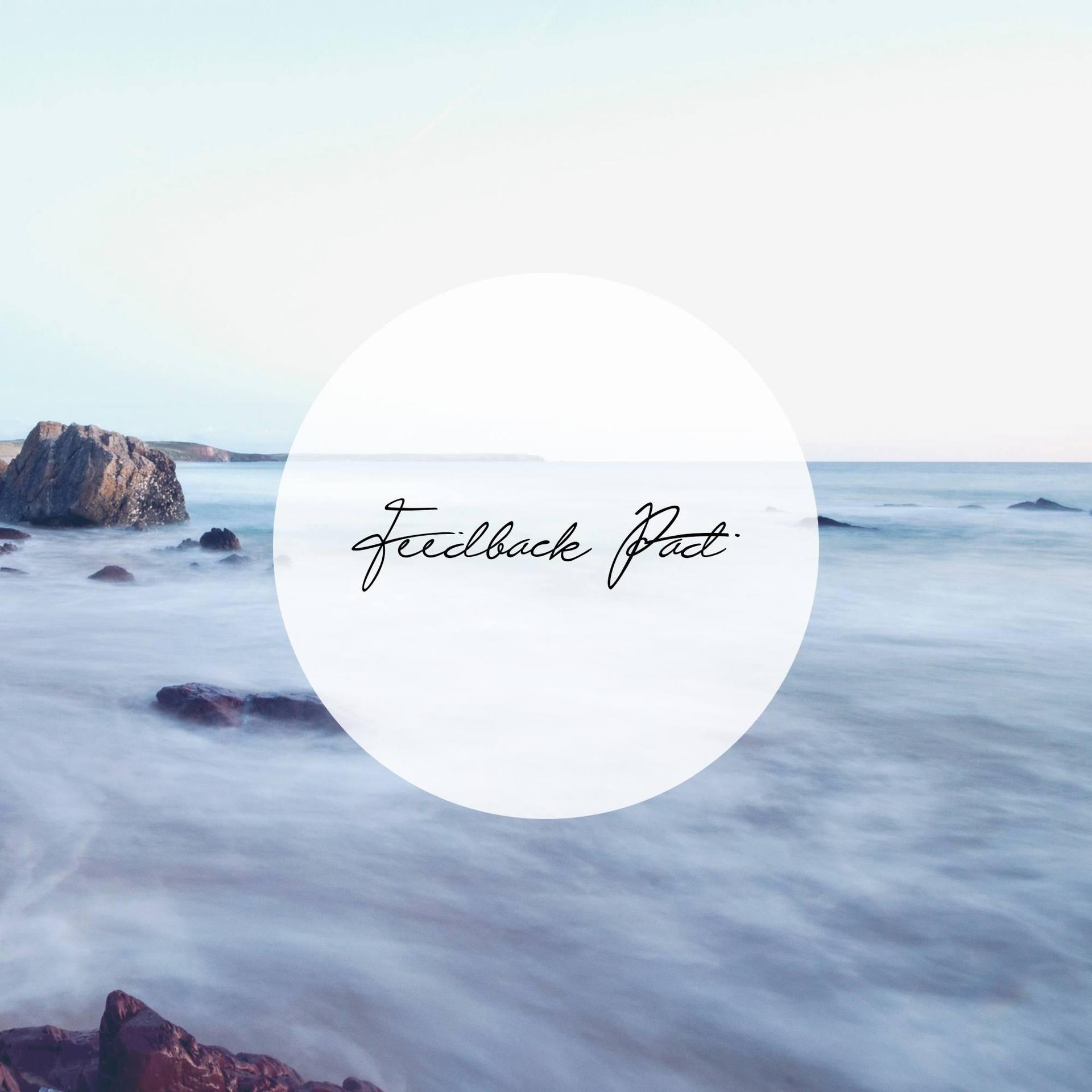 feedback-pad