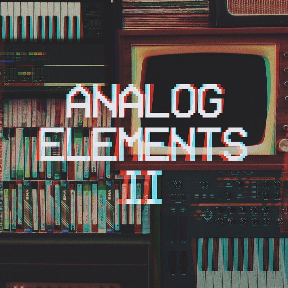 Analog Elements 2